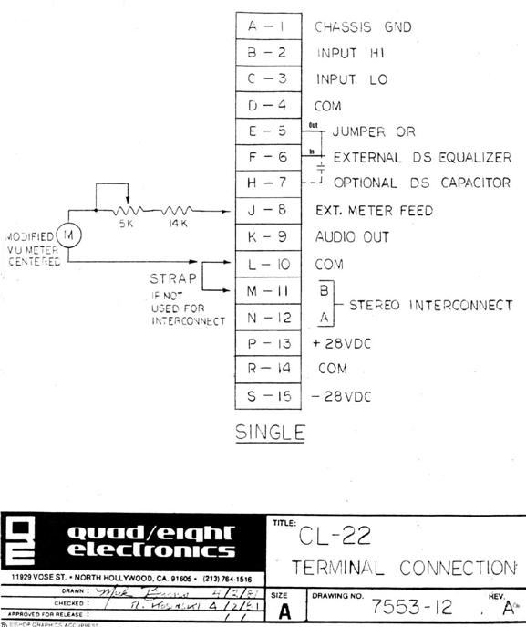 ampex  u0026 quad eight dave library 8